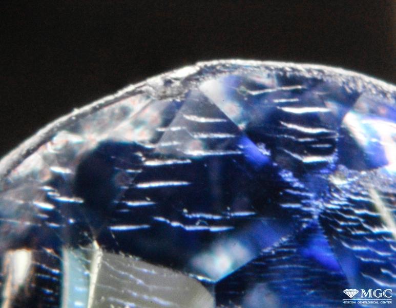 Камень Sapphire - свойства и характеристики - Moscow