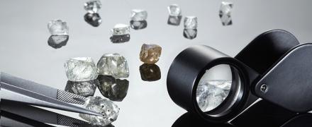 Как проверить бриллиант на подлинность?. Блог Московского Геммологического центра